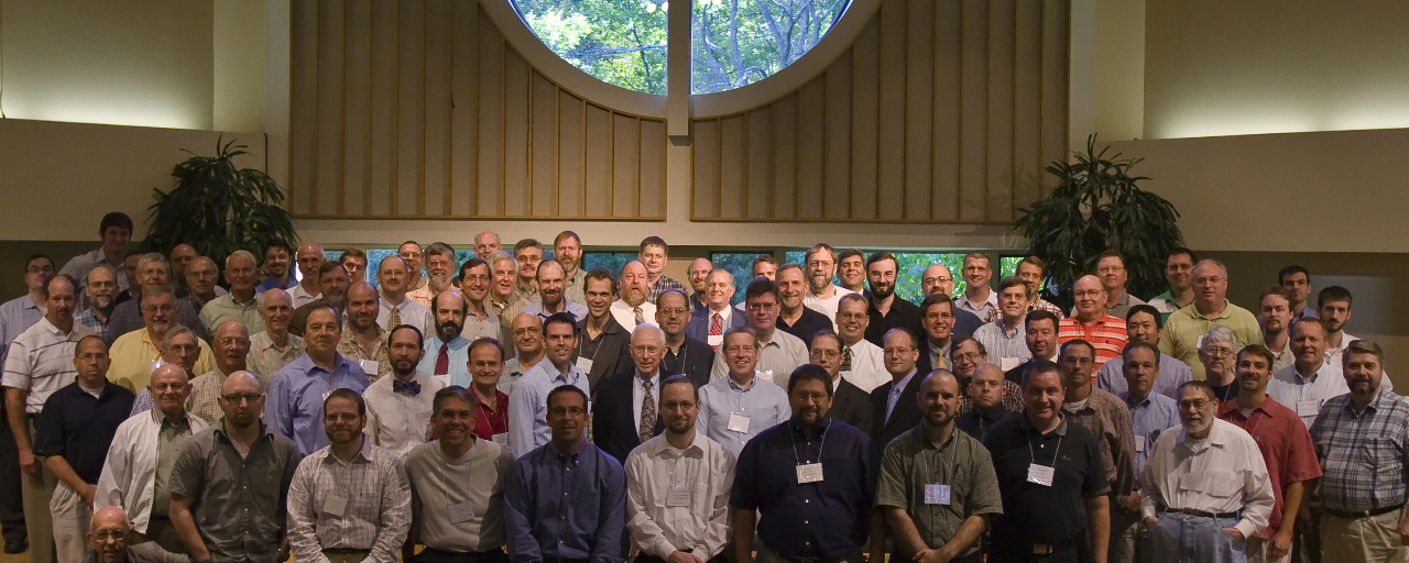 Joint meeting with Great Lakes Presbytery
